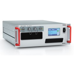 Teseq CBA 1G-150B Class A Broadband Amplifier, 150 Watt, 80 MHz - 1 GHz, 52 dB Gain