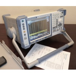 Used Rohde & Schwarz FSP38 9 kHz to 40 GHz Spectrum Analyzer