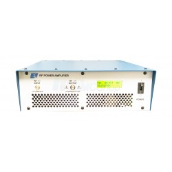 Used E&I / ENI 2100L RF Power Amplifier 10 kHz - 12 MHz, 100 Watts