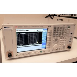 Rent Keysight (Agilent) N9038A-526-B85-RT1 EMI CISPR Compliant Test Receiver
