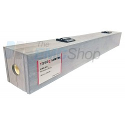Teseq KEMA 801A RF Attenuation Clamp/Decoupling Network for IEC 61000-4-6 - The EMC Shop