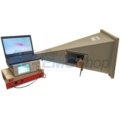 Radiated Immunity Test System for IEC 61000-4-20 TEM Waveguides