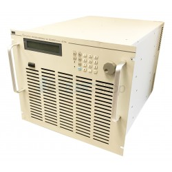 Chroma 61704 3-Phase AC Power Source for MIL-STD-704 and RTCA DO-160 Testing
