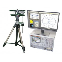 Diamond Engineering DAMS 7000 Antenna Measurement System, DC to 40 GHz