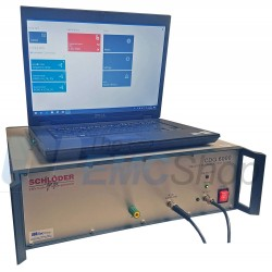 Schloder CDG 6000-DC RF Conducted Distubance Test Generator for IEC 61000-4-6