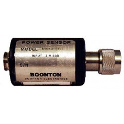 Boonton 51013 100 kHz to 18 GHz Diode Power Sensor