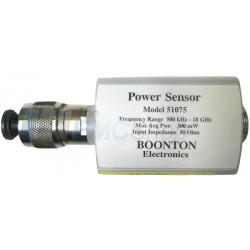 Boonton 51075 500kHz-18GHz Power Sensor