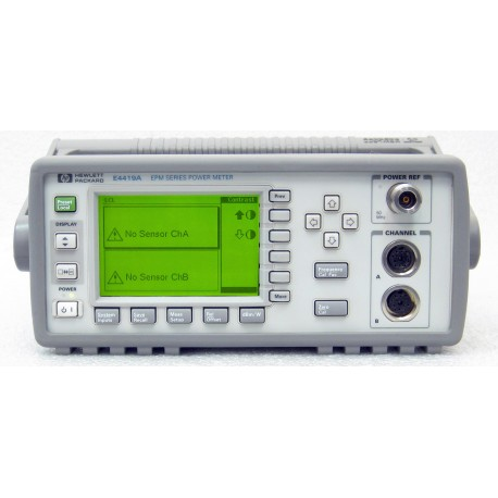 Keysight E4419A EPM Series Dual-Channel Power Meter