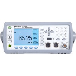 Keysight N1914A EPM Series Dual-Channel Average RF Power Meter