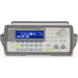 Keysight 33210A 10 MHz Arbitrary Waveform Generator
