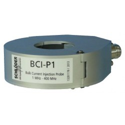 Schloder BCI-P 1 MHz – 400 MHz Bulk Current Injection Probe