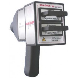 Schloder SESD 30000 ESD Simulator For Requirements