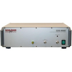 Schloder CDG 6000 100 kHz - 250 MHz Conducted Disturbance Test Generator