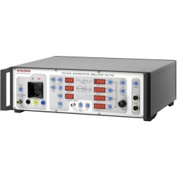 Schloder VIS 1700 Voltage Interruption Simulator