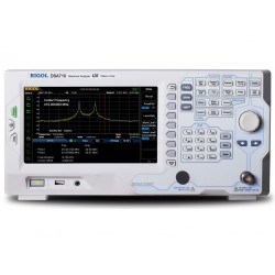 Rigol DSA710 100kHz to 1GHz Spectrum Analyzer