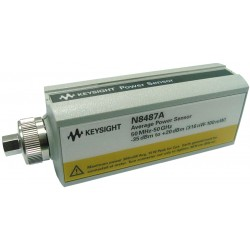 Agilent N8487A 50MHz to 50GHz Power Sensor
