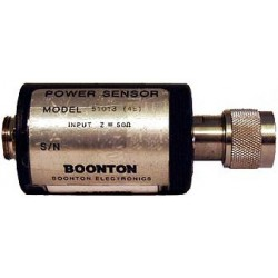 Boonton 51013-4E 160 kHz to 18 GHz Diode Power Sensor