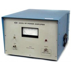 ENI 3200L 250 kHz to 150 MHz RF Power Amplifier 200W 55DB