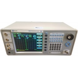 Boonton 4500C Peak Power Analyzer - Front View