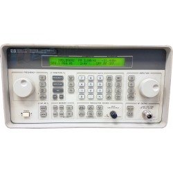 HP 8648B 9 kHz to 2000 MHz Synthesized RF Signal Generator