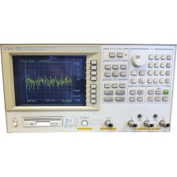 Agilent 4395A 10Hz to 500MHz Network / Spectrum / Impedance Analyzer