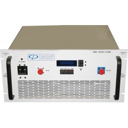 Com-Power ARI-6000-100W 6 GHz Power Amplifier 100 Watts