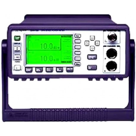 Keysight E4419B EPM Series Dual-Channel Power Meter, Battery Operated, 9 kHz to 110 GHz, –70 dBm to +44 dBm