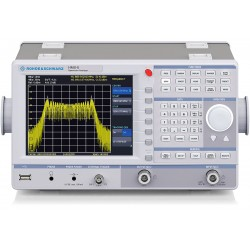 Rohde & Schwarz HMS-X Spectrum Analyzer - Front Panel