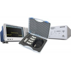 Rohde & Schwarz Precompliance EMI Emissions Test Equipment Package
