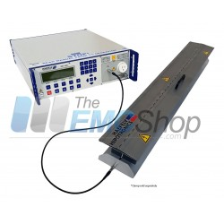 Rent Haefely PEFT 4010 Electrical Fast Transient EFT/Burst Generator for IEC 61000-4-4