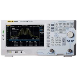 Rent Rigol DSA875  High Quality Spectrum Analyzer From 9 kHz to 7.5 GHz