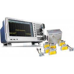 Rohde & Schwarz Ethernet Radiated Emissions Test Equipment Package