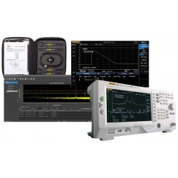 Rigol EMI Precompliance Test Equipment Bundle