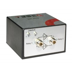 Teseq SW 4070 RF-Switch Solution for NSG 4070 Manual RF-Switch