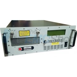 Demo IFI T184-25 RF Microwave TWT Amplifier, 4-18 GHz, 25W