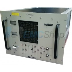 Refurbished Logimetrics A600/C 4 to 8 GHz, 200 Watt TWT RF Amplifier