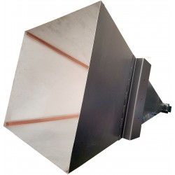IFI AH151-3KW Horn Antenna for High Power Pulse Immunity Testing