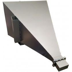 IFI AH825-3KW High Power Pulsed Horn Antenna