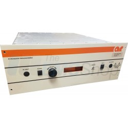 Amplifier Research 80S1G4 Microwave Amplifier, 0.7 - 4.2 GHz, 80W