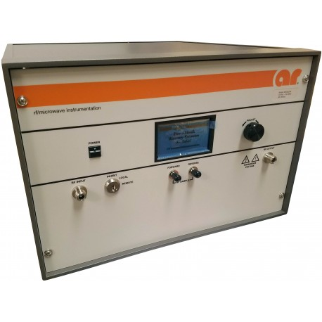 Amplifier Research 600A225A 10KHz - 225MHz, 600 Watts CW Solid State Amplifier