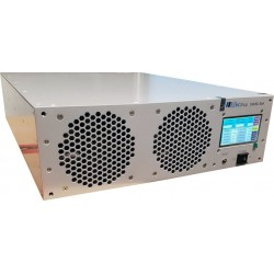 SS18G-40A 6 GHz - 18 GHz, 40 Watt Solid State GaN Power Amplifier