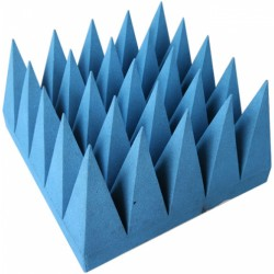 EMC Pioneer Carbon-Based Foam Microwave Absorbers