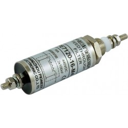 EMC Pioneer Feedthrough Filter