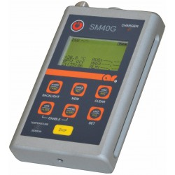 Amplifier Research SM40G Broadband Field Meter