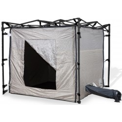 Select Fabricators Tent