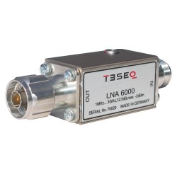 Teseq LNA 6000 Low Noise Amplifier 1 MHz to 3 GHz