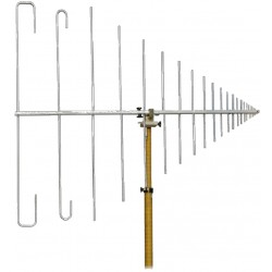Schwarzbeck VUSLP 9111 F Demountable Logarithmic Periodic Broadband Antenna