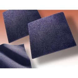 Cuming Microwave C-RAM MT Lossy, Carbon Filled, Flexible Foam Sheet