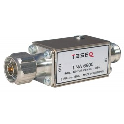 Teseq LNA 6900 Low Noise Amplifier 9 kHz to 2 GHz