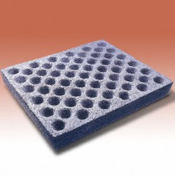 Cuming Microwave C-RAM CF-2 High Power and High Temperature Microwave Absorber